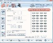Manufacturing Warehouse Barcode Software Screenshot