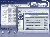 MDaemon FREE Mail Server for Windows Screenshot