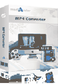 mediAvatar MP4 Converter Screenshot