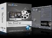 mediAvatar Video Converter for Mac Screenshot