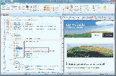 mirabyte Web Architect Screenshot