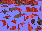Mobile Jigsaw VGA Screenshot