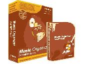 MP3 Music Organizer Pro Deluxe Screenshot