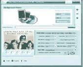 Nirvana Video Editor Screenshot