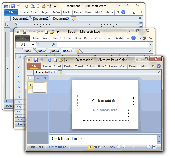 Office Tab Standard (x64) Screenshot