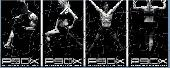 P90X Workout Puzzle Screenshot