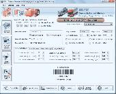 Packaging Supply Barcode Fonts Screenshot