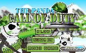 Panda Call of Duty Screenshot