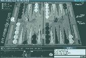 PC Backgammon Online Screenshot