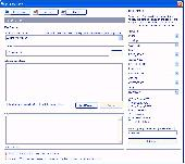 PC Fax Sender Screenshot