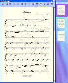 PDFtoMusic 1.3.0c Screenshot