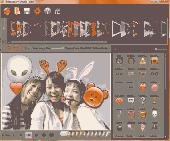 Photo-Bonny Image Viewer and Editor Screenshot