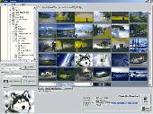 Photos Manager Screenshot