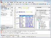 PHP Studio 2009 Screenshot