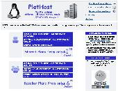 PlotHost Firefox Search Plugin Screenshot