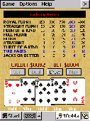 Poker Jam Screenshot