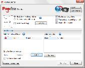 Popfax-printer Screenshot