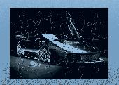 Proactol Super Car Puzzle Screenshot