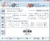 Publishing Company Barcode Software Screenshot
