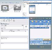 RingCentral Online Fax Service Screenshot