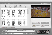 RipToo Blu-ray DVD Ripper Screenshot