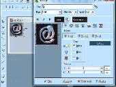 Smart PNG Digital Design Tool Standard Screenshot