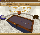 Screenshot of Snooker&Pool