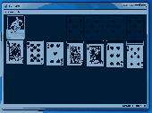 Solitaire XP Screenshot