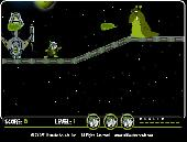 Space Dude Warrior Screenshot
