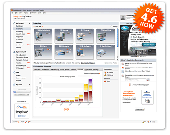 Spiceworks IT Management Desktop Screenshot