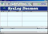 Screenshot of Star SysLog Daemon