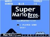 Super Mario Bros Random Screenshot