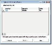 Sybase ASE Editor Software Screenshot