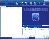 Video Watermark Subtitle Creator Standard Edition Screenshot