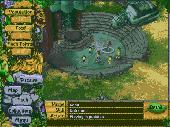 Screenshot of Virtual Villagers 3: The Secret City