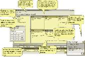Visual Rapport Desktop Console and Call Accounting 2.03 B3 Screenshot