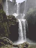 waterfall-screensavers.com Screenshot