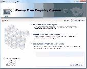 Weeny Free Registry Cleaner Screenshot