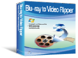 iToolSoft Blu-ray to Video Ripper Screenshot