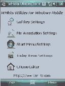 WMkits Utilities For Windows Mobile Screenshot