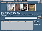 Wood Paneling Article Spinner Software Screenshot