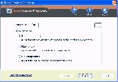 Word Password Recovery Software Screenshot