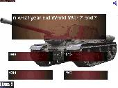World War 2 Quiz SGF Screenshot