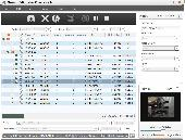 Xilisoft Convertidor de DVD a iPad Screenshot