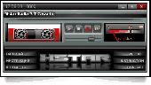 Xstar Radio Cassette Screenshot