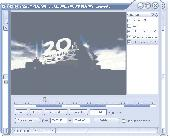 Screenshot of YASA MPEG/AVI to VCD DVD SVCD MPEG AVI Converter