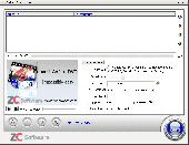 ZC AVI to DVD Creator Screenshot
