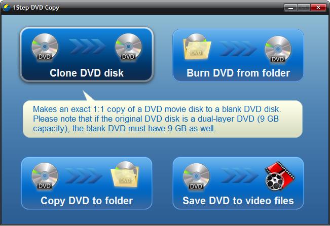 1Step DVD Copy