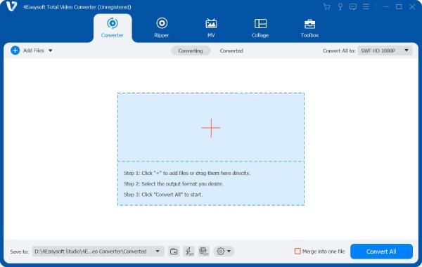 4Easysoft Total Video Converter