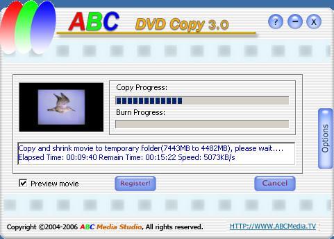 ABC DVD Copy